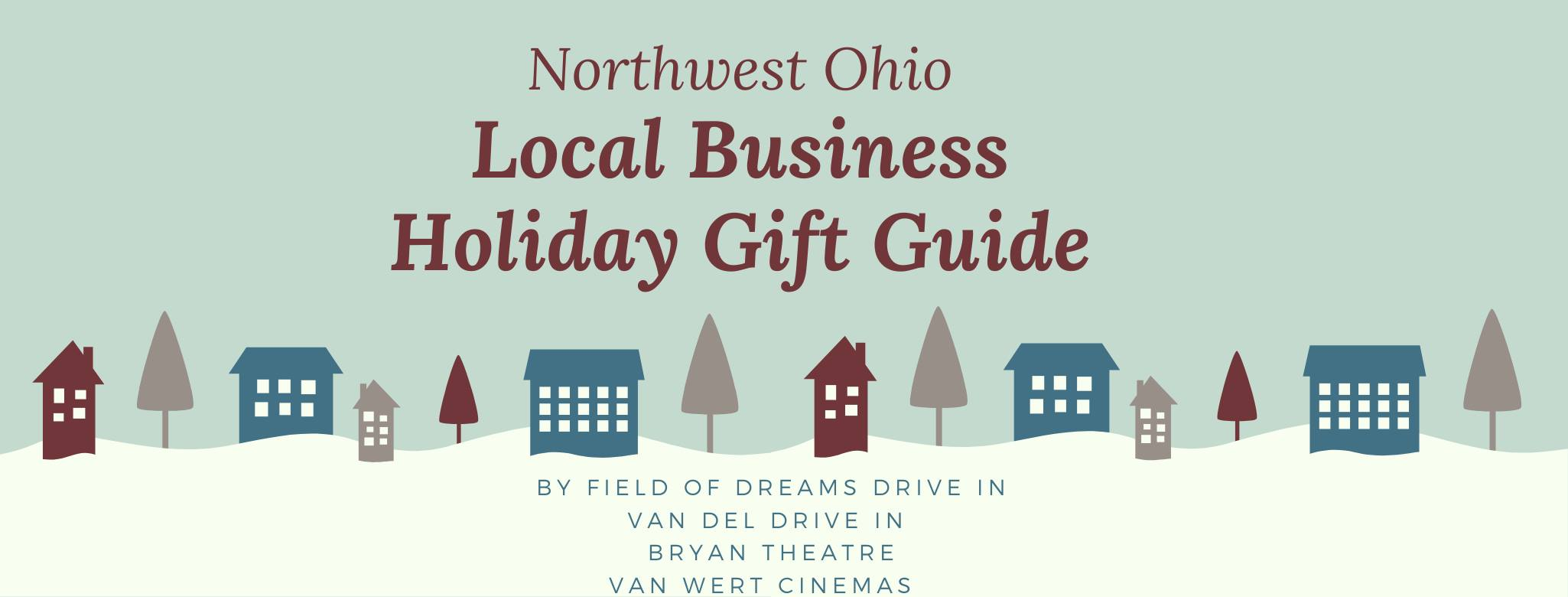 Small businesses in Northwest Ohio can be part of a Holiday Virtual Shopping Collaborative